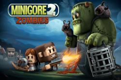 Обзор приложений - Minigore 2: Zombies - Возвращение футуристического шутер ...