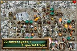 Культовая игра Myth Defense LF в Google Play, теперь доступна в App Store