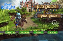 Crescent Moon Games назвал дату выхода аркады Last Knight в App Store