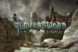Обзор приложений - Ravensword Shadowlands - Новые приключения в открытом ми ...