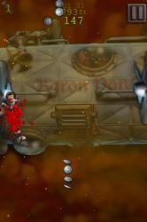 Обзор приложений - Parashoot Stan – Мягкой посадки явно не будет?!