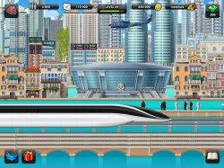 Pixel Federation предложит новый взгляд на железные дороги в игре TrainStation