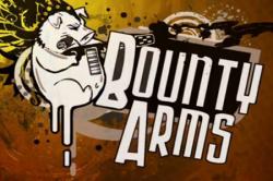 Kerosene Games издаст в феврале 2013-го 3D платформер Bounty Arms