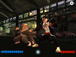 Обзор приложений - Karateka – Старая игра в новом исполнении, не всегда хорошо!