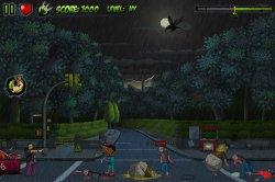 Darkstone Games анонсировал Zombie Survival - Будущее в твоих руках!