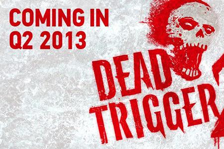 Madfinger Games представил на выставке NVIDIA CES шутер Dead Trigger 2
