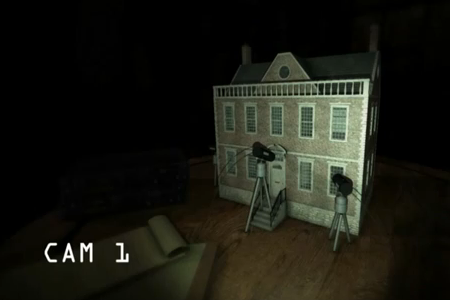 Three Cubes Research, создатель The Woods готовит новый ужастик 7 Deadly Do ...