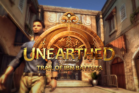 Semaphore показал первый трейлер Unearthed: Trail of Ibn Battuta