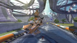 Vector Unit официально объявил о разработке Riptide GP 2, ждем лето!