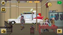 Новые Охотники за приведениями в новой бесплатной игре Ghostbusters