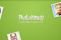 Обзор приложений – Photolamus – Делаем из фотки веселую фотку, карикатуру!