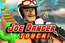 Видео обзор от Александра: Аркада Joe Danger, мы в шкуре каскадера