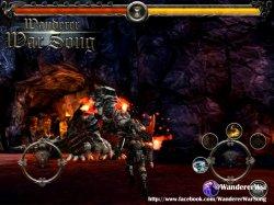 Красочная ARPG Wanderer:War Song прийдет в USA в середине Февраля!