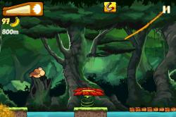 Обзор приложений - Banana Kong - Быстрее, выше, сильнее!