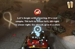 Гонки Cracking Sands от создателей Reckless Racing уже в App Store + промо код